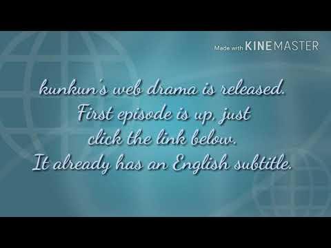 Cai xukun web drama//Episode 1 with English subtitle