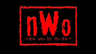 nWo Wolfpac Theme Song Chipmunk Version