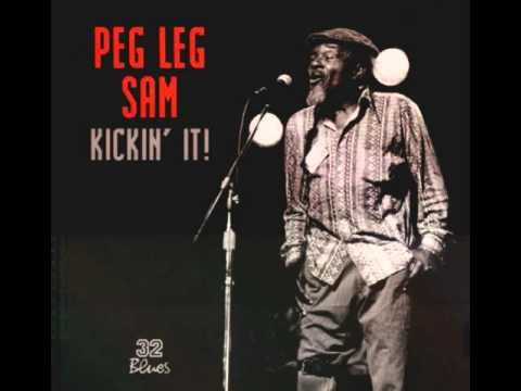 Peg Leg Sam with Baby Tate - Who