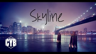 Chillout Session - 'Skyline' - Chill & Chillstep Mix - Study music – Downtempo ambient mix