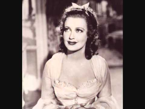 Jeanette MacDonald - Land of Hope and Glory (Pomp and Circumstance) (1941)