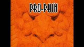 Pro-pain - No love lost