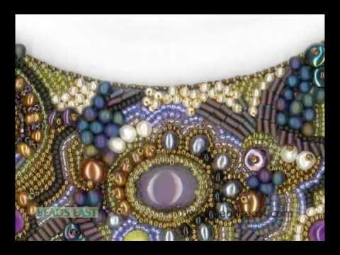 Bead embroidery basics Beads East