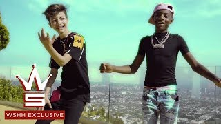 "Lil Blurry Feat Tootie Raww ""Young Bulls"" (WSHH Exclusive - Official Music Video)"