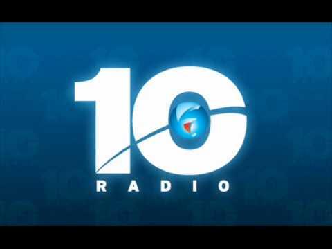 Radio 10   YouTube