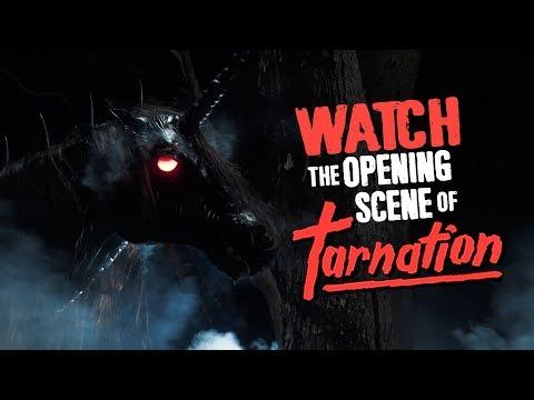 Watch the Opening Scene of TARNATION!