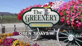 The Greenery Garden Centre Kelowna 2014