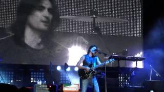 Caifanes - Sombras en tiempos perdidos,  Mexicali 26/NOV 2011