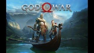 Онлайн прохождение игры БОГ ВОЙНЫ 4 / Online passage of game GOD of WAR 4 Выпуск 5