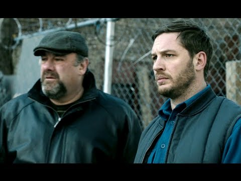 The Drop Official Trailer (2014) Tom Hardy, Noomi Rapace ...