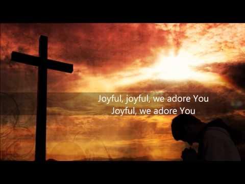 Joyful, Joyful - Casting Crowns (Lyrics)