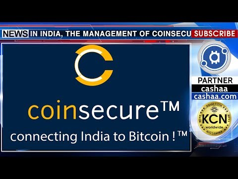 Theft without hacking. Internal investigation of Coinsecure