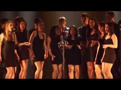 Joyful, Joyful - Effusion A Cappella (Cover from Sister Act 2)