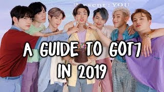 A Guide to Got7 in 2019 MP3