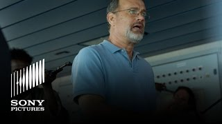 "Captain Phillips Clip - ""Stay in Hiding"" - In Theaters THIS FRIDAY!"
