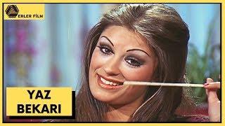 Yaz Bekarı  Tarık Akan, Gülşen Bubikoğlu  Türk Filmi  Full HD