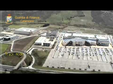 Operazione Nettuno - Sequestrati beni per un valore di circa 200 milioni di euro
