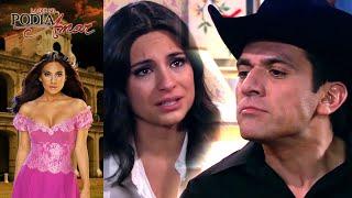 La que no podía amar: ¡Rogelio sigue despreciando a Ana Paula! | Escena C56
