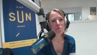 SUN est que le début - Anne-Sophie Lefeuvre - Asso Syndrome Cloves