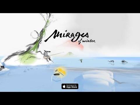 Mirages of Winter - Launch Teaser - iOS
