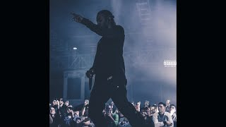 Kendrick Lamar ft. J. Cole Type Beat - \