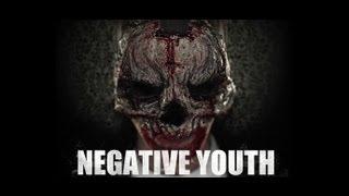 Смотреть клип Salmo - Negative Youth