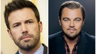 AMC Mail Bag - Affleck Or DiCaprio: Who Wins An Acting Oscar First?