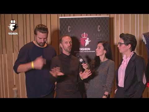 FFFF - Branko Popovic, Laurens Hamacher, Nawie Kuiper