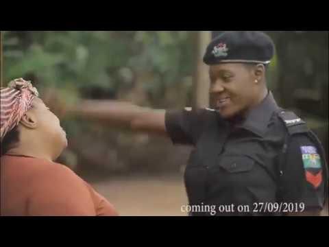 Download Female Police Season 3&4 - Mercy Johnson   New Movie  2019 Latest Nigerian Nollywood Movie