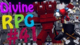vuclip FINALE: Divine RPG: Modded Let's Play - Part 41 - Ayeraco Horde Boss Battle!