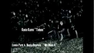 We Made TABOO (Koda Kumi vs. Linkin Park) | DJ Yigytugd