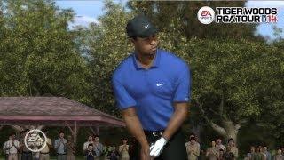 Tiger Woods PGA TOUR 14 | Launch Trailer