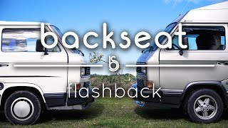 backseat - Flashback