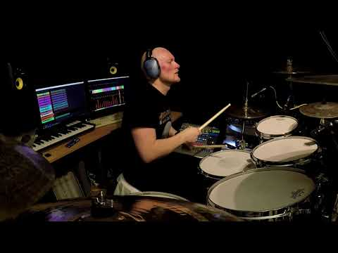 Been There Lately – Slash's Snakepit (Drum Cover)