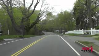 Hyannis Half Marathon Hyannis Massachusetts Half Marathon.mov
