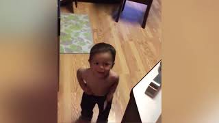 Top 10 Funny Babies and Kids Climbing | Babies have 007 AGENT skill