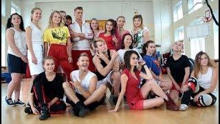 Алексей Воробьев снял продолжение Сумасшедшая 3 на песню