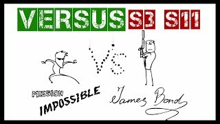 VERSUS | Mission vs Bond