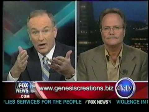 Jon Provost on OReilly Factor.mp4