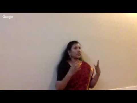 Sri Mahaperiyava Satsangam @ Cupertino:  Sri Mahaperiyavalin Meela Adimai - Sri Pradosham Mama