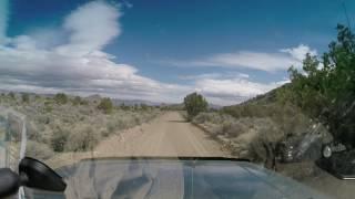area51 3 2017 camo dudes turn around on dashcam