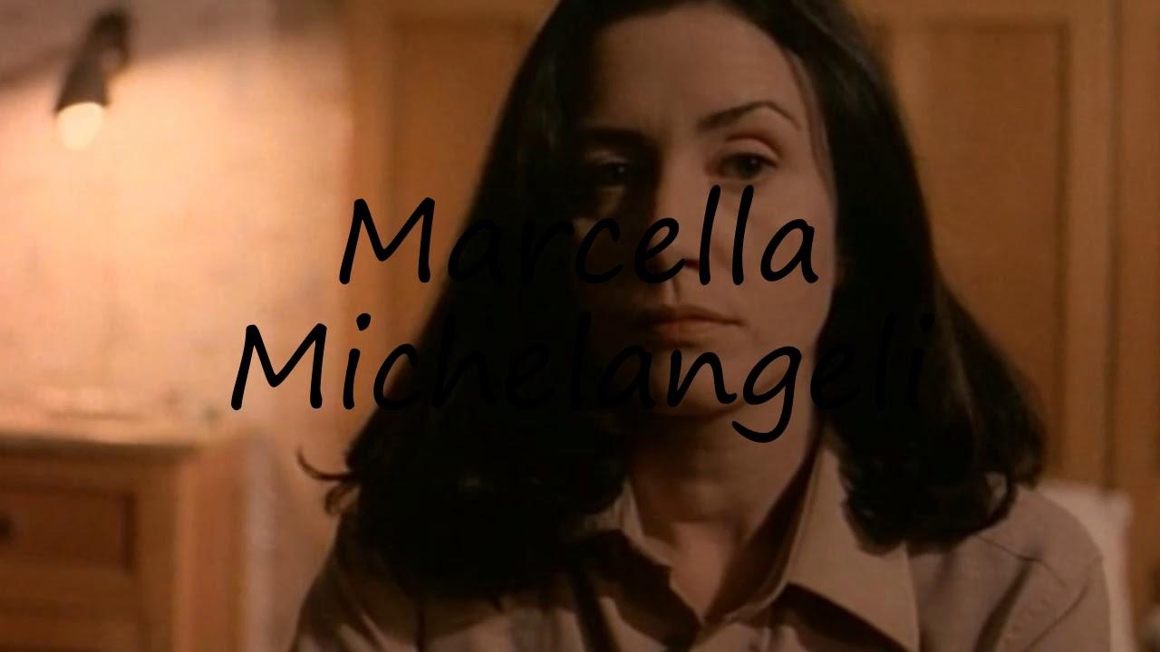 Marcella Michelangeli