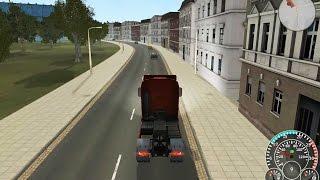 Special Transport Simulator часть 1