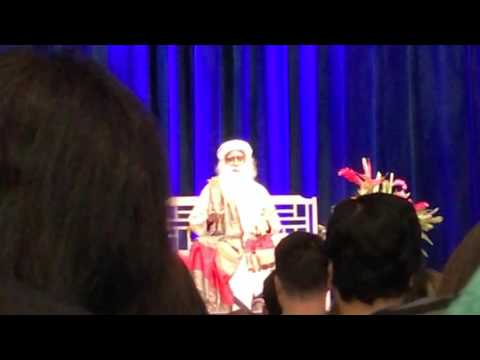 Sadhguru - Meditate, Mingle, Mix