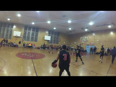 FAR ROCKAWAY VS EAGLE ACADEMY FOR YOUNG MEN III 08