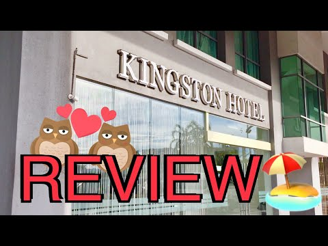 Kingston Hotel, Kota Kinabalu REVIEW