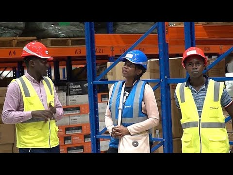 Rwanda's port – creating a hub for Intra-African trade