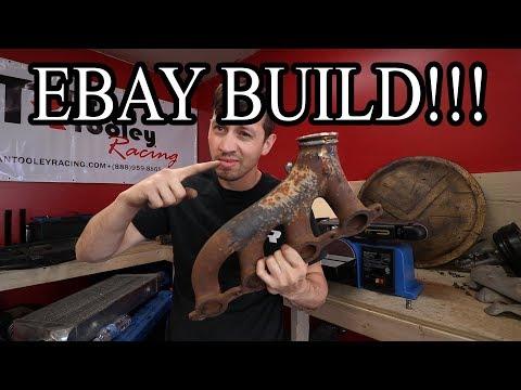 Budget Turbo LS Build - Part 22