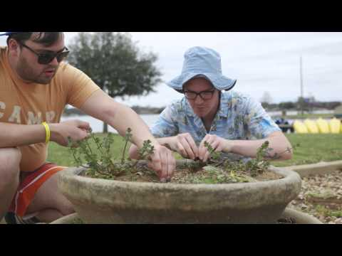 How Rhythm Superfoods Kale Chips Are Made (Welcome Campers)