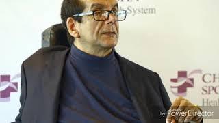 Charles Krauthammer died
